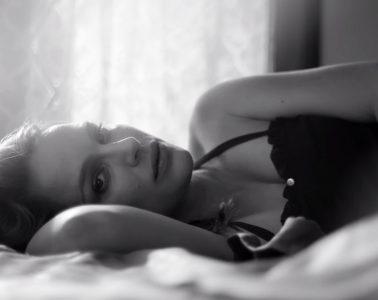 Natalie Portman Stars in James Blake's New Video