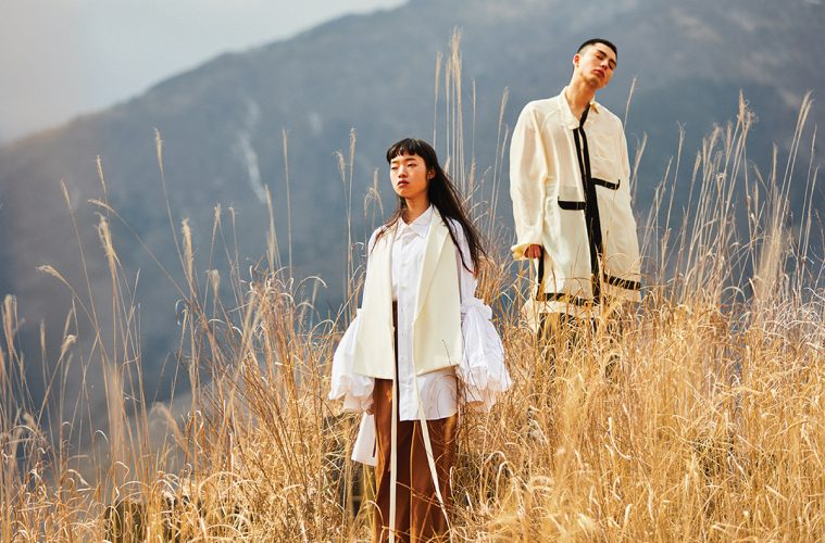Break Silence by Shun Takano