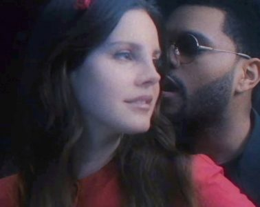 "Watch Lana Del Rey and the Weeknd's New ""Lust for Life"" Video"
