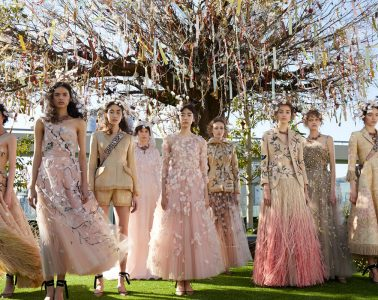 Dior Goes to Tokyo with Two Consecutive Presentations