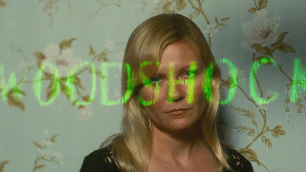 Rodarte's First Film 'Woodshock' Stars Kirsten Dunst