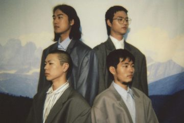 Meet Hyukoh: The South Korean-based Indie Cool Kids