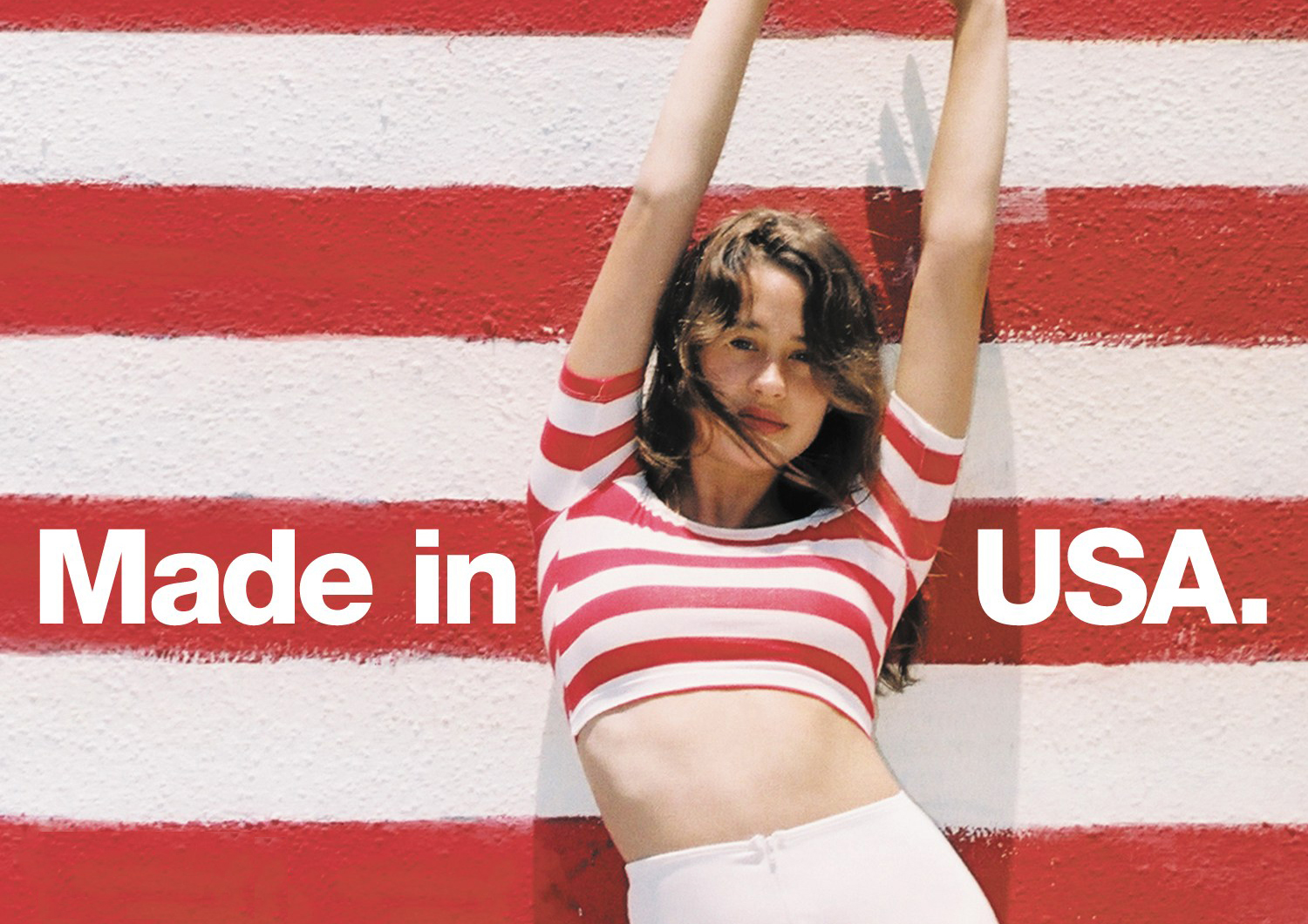 The Fall and Finally, Comeback of American Apparel