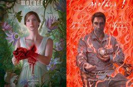 Get Intense in Darren Aronofsky's Horrifying New Movie 'mother!'