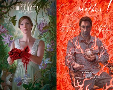 Get Intense in Darren Aronofsky's Horrifying New Movie 'mother!'