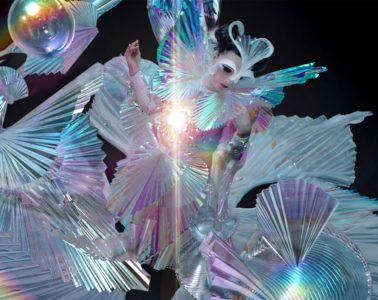 Inside Björk's Wound, 'The Gate', and Love