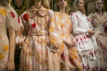 Welcome to the Queer World of Simone Rocha