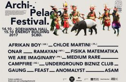 Archipelago Festival: A Collective Gathering for a Bigger Purpose