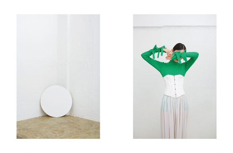 The Right Way Around by Kaori Ito