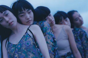 Girls by Sodai Yokoyama