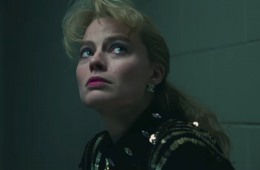 Margot Robbie Gets Intense in Tonya Harding's Infamous Scandal