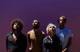 Australian Psychedelic Rock Band POND to Make Jakarta Debut