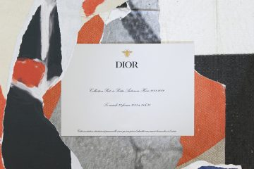 Christian Dior Fall 2018 RTW Live Stream