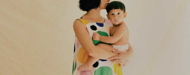 Andien Aisyah Shares on Being Creative, Confident and Bold