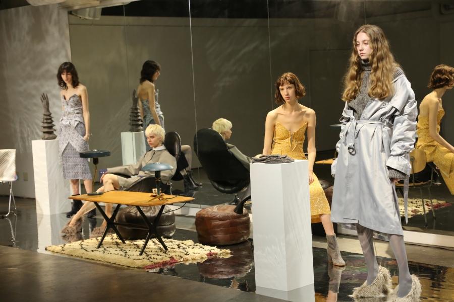 11 Designers to Watch at Tokyo Fashion Week Fall 2018
