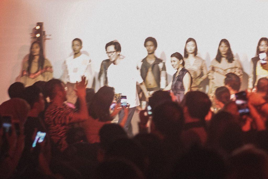 Tangan Celebrates the New Jakarta System