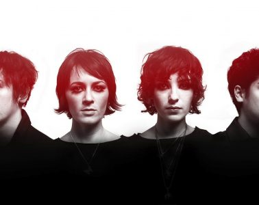 Ladytron Releases New Single 'The Animals' After 7 Years Hiatus