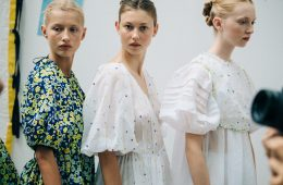 Four Things to Know: Copenhagen Fashion Week SS19