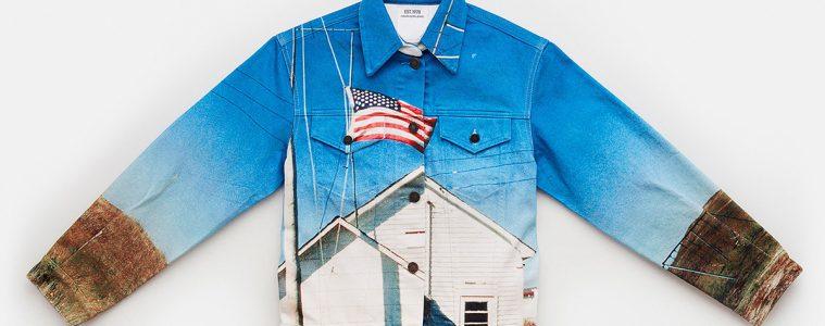 Editor's Pick: Calvin Klein Jeans Est. 1978