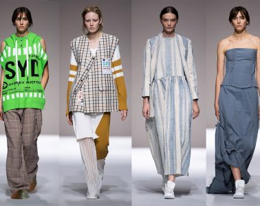 Designers To Watch: MRZ & MTF Maria Turri