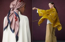 For the Love of Modest Wear: Uniqlo x Hana Tajima