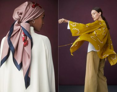 For the Love of Modest Wear: Uniqlo x Hana Tajima