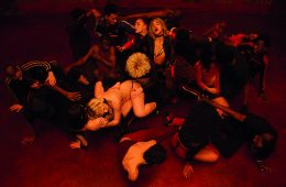 Things You Need to Know About Gaspar Noe's New, Climax