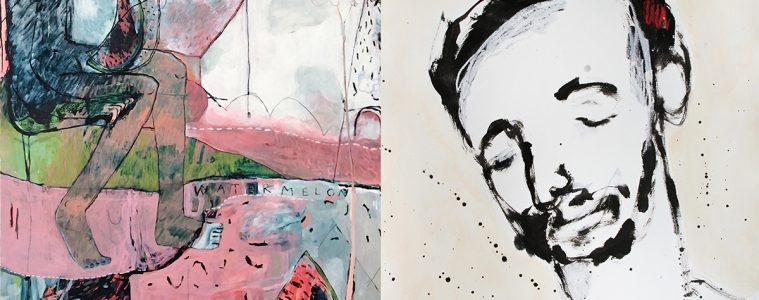 Natisa Jones: Exploring The Self Through The Arts