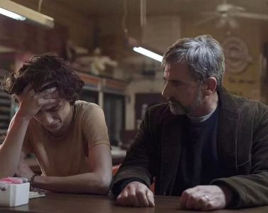 A glimpse about an upcoming movie, Beautiful Boy