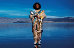 The Spiritual Jazz Journey by Kamasi Washington