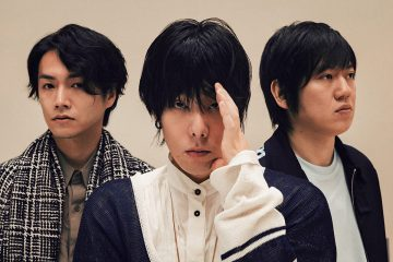 Japan's Alternative-Rock Band RADWIMPS Share Visual for 'Sokkenai'