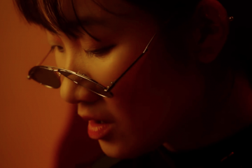 "Yaeji's ""One More"" Video is a Self-Reflection through Visual Sensory"