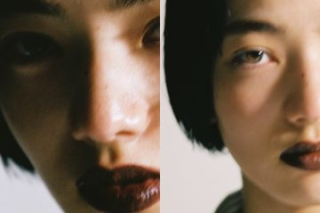 Private Eyes: Nana Komatsu on Her Rise to Stardom