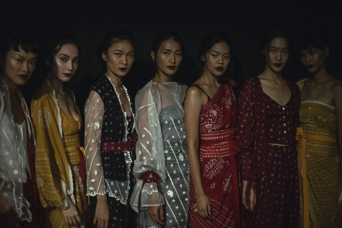 Sejauh Mata Memandang Storytelling Through Indonesian Textiles