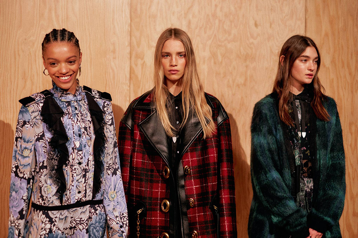 What You'll Love From New York Fashion Week Fall 2019