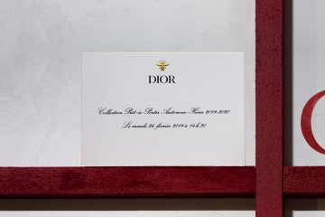 Watch the Dior Fall 2019 RTW Show Live