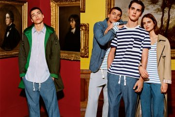 JW Anderson Debuts Third UNIQLO Collaboration