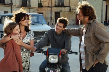 You Should Know Everybody Knows, Asghar Farhadi's Latest Film