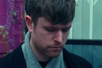 "Watch the endearing new music video for James Blake's ""Can't Believe the Way We Flow"""