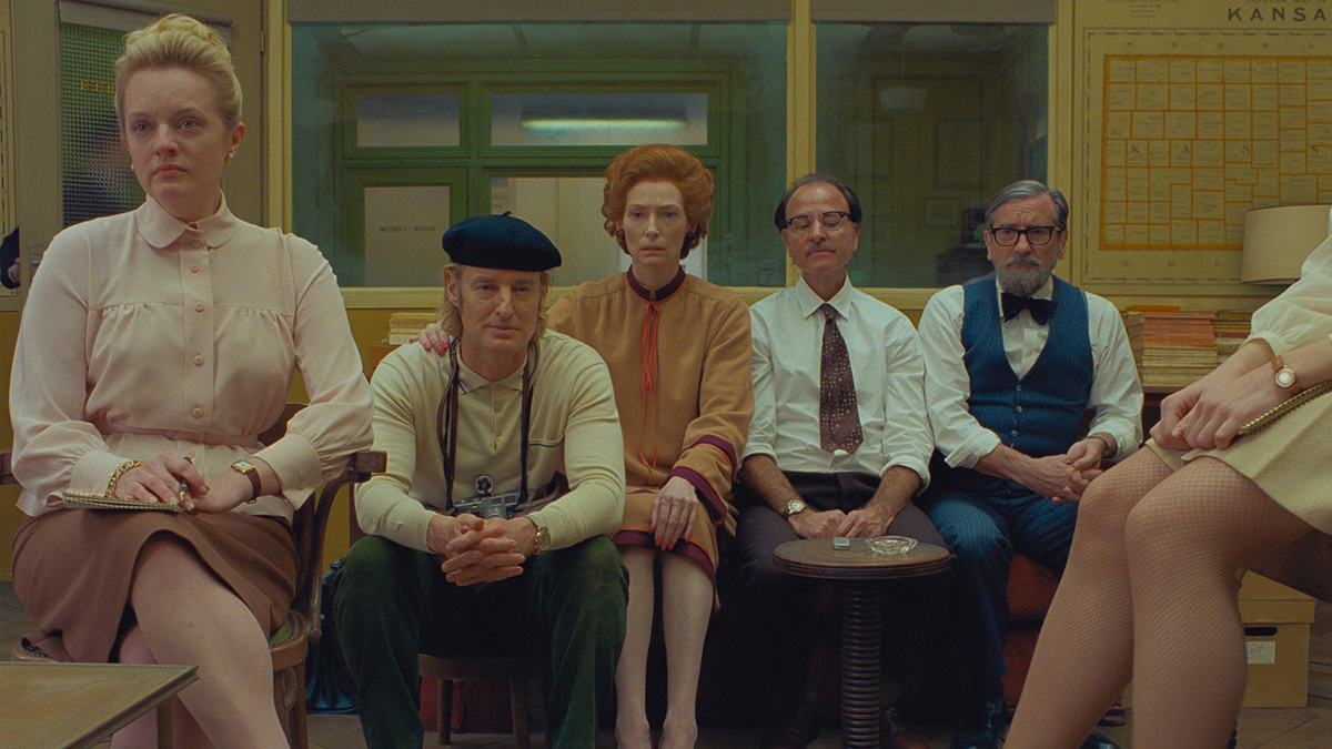 We Say Oui to Wes Anderson's New Movie 'The French Dispatch'
