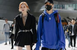 Seoul Fashion Week Canceled as Coronovirus Cases Rises