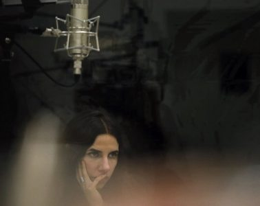 PJ Harvey's Disappointing Documentary Gets US Theatrical Premiere
