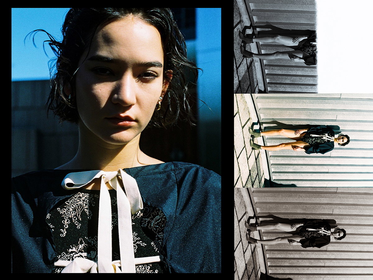 Private Eyes: Up Close and Personal with Mona Matsuoka