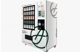 Face Mask Vending Machines to Combat Coronavirus are Incoming