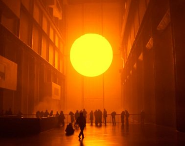 Olafur Eliasson Launches Joint Virtual Interactive Museum Amid COVID-19 Pandemic