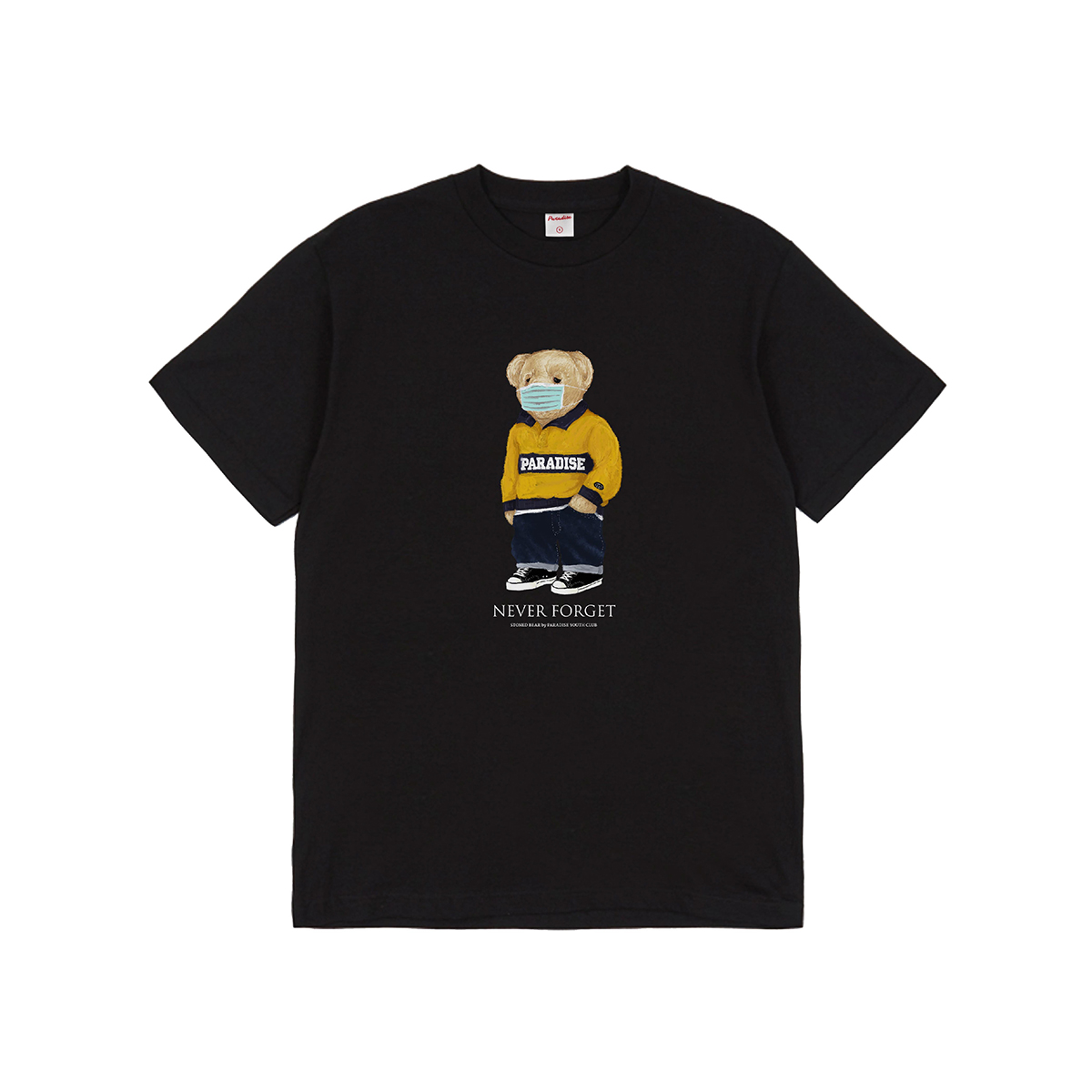 Paradise Youth Club Releases Third Stoned Bear Installment
