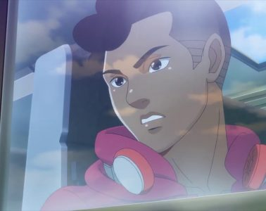 D'Art Shtajio: Japan's First Black-Owned Anime Studio