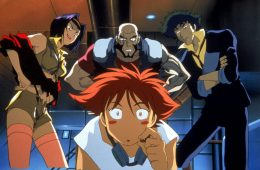 Live-Action Remake of Cowboy Bebop Resumes Filming