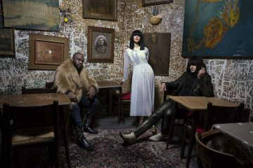 "Khruangbin Brings This Year's Summer To You with ""Mordechai"""