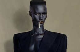 An Exhibit Exploring Grace Jones' Legacy to Open This Fall